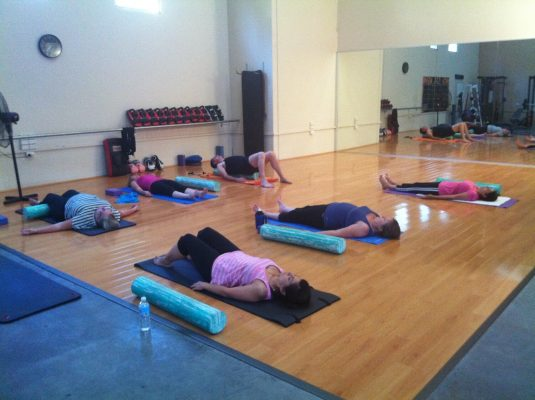 2012 Well Established Transformation and Mind Body Studio in Menai Niso Journey