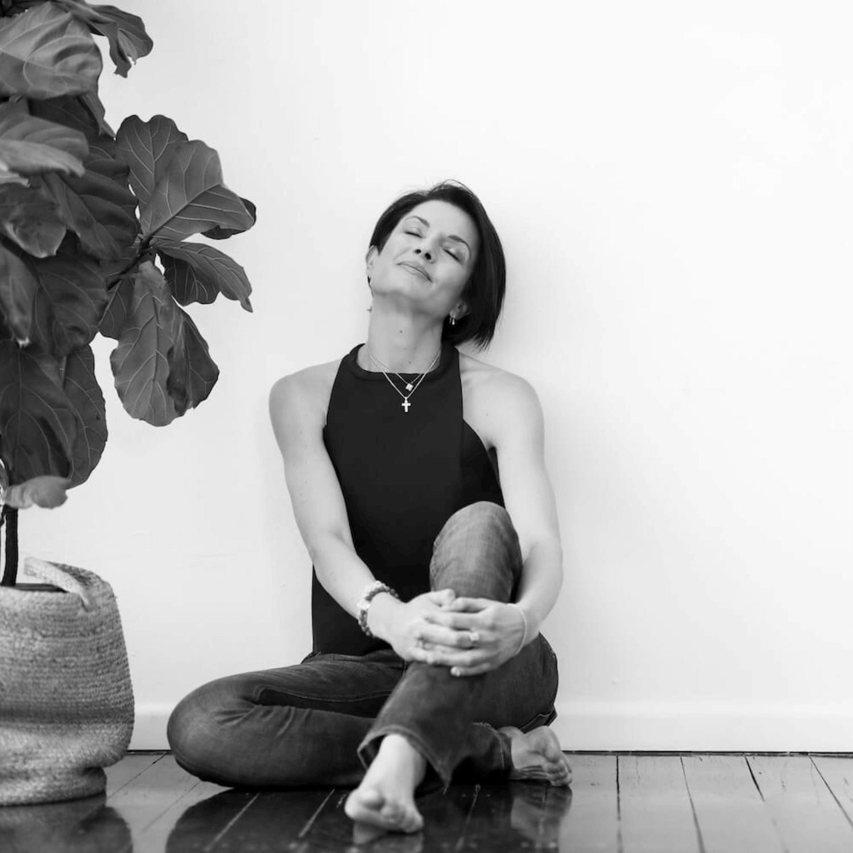 Beginner Yoga Classes Yoga Training Sydney Niso Fitness and Nutrition Sofija Vracar