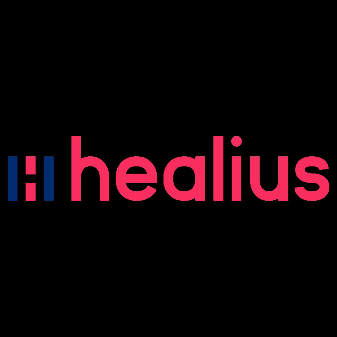 Healius Logo
