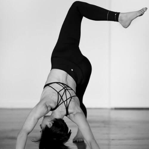 Pilates Yoga Workout Plan Move Your Body Sofija Vracar Niso Fitness and Nutrition